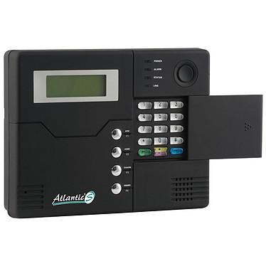 Acheter Atlantic'S ST-V - Alarme maison sans fil GSM application smartphone Kit 12