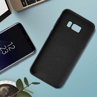 Acheter Avizar Coque Noir pour Samsung Galaxy S8 Plus