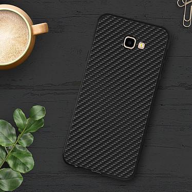 Avis Avizar Coque Noir pour Samsung Galaxy J4 Plus