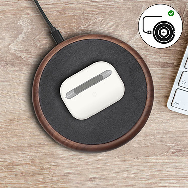 Avis Avizar Coque Blanc pour Apple AirPods Pro