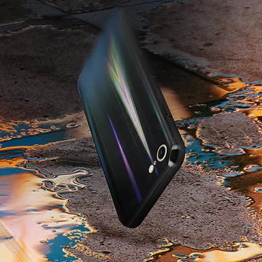 Avis Avizar Coque Noir Collection Aurora pour Apple iPhone 7 , Apple iPhone 8