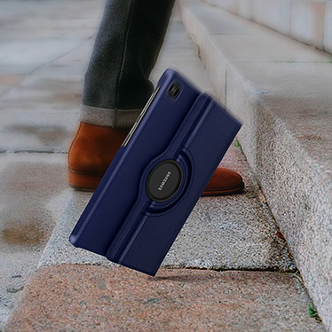 Acheter Avizar Etui folio Bleu pour Samsung Galaxy Tab A7 10.4 2020