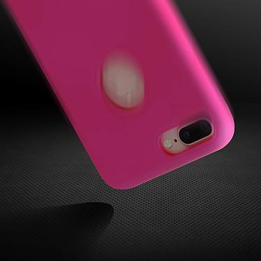 Avis Avizar Coque Rose pour Apple iPhone 7 Plus , Apple iPhone 8 Plus