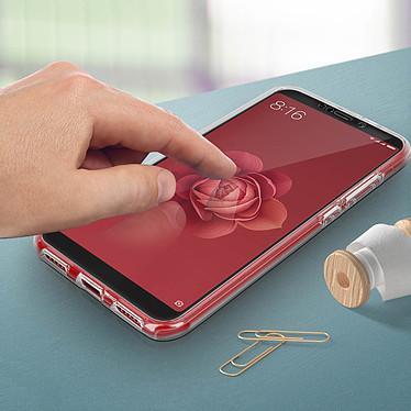 Acheter Avizar Coque Transparent pour Xiaomi Mi A2