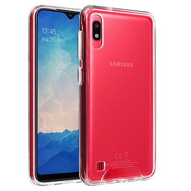 Avizar Coque Transparent pour Samsung Galaxy A10 , Samsung Galaxy M10 pas cher