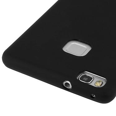 Avis Avizar Coque Noir pour Huawei P9 Lite