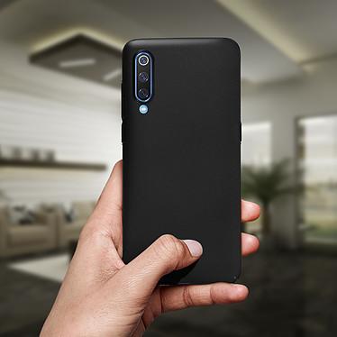 Avis Avizar Coque Noir pour Xiaomi Mi 9