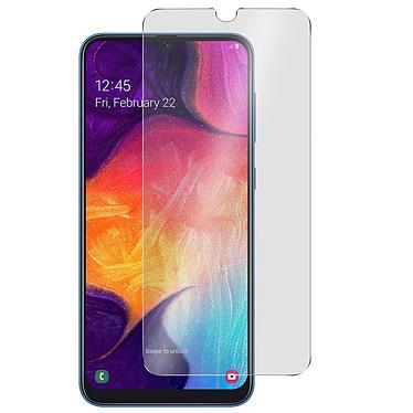 Avizar Film verre trempé Transparent pour Samsung Galaxy A50, Samsung Galaxy A30 pas cher