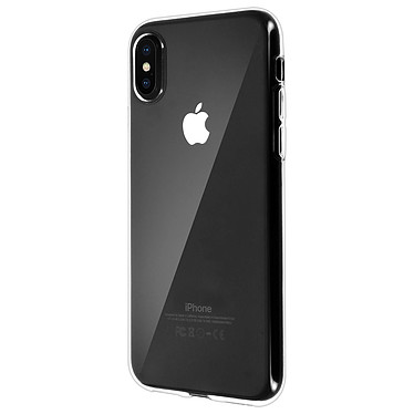 Avis Avizar Coque Transparent pour Apple iPhone X , Apple iPhone XS