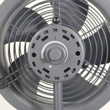 Acheter Air and me - Ventilateur de table NAOS Anthracite - Gris