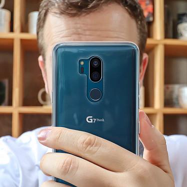 Acheter Avizar Coque Transparent pour LG G7 ThinQ