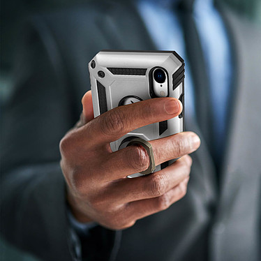 Acheter Avizar Coque Argent pour Apple iPhone XR