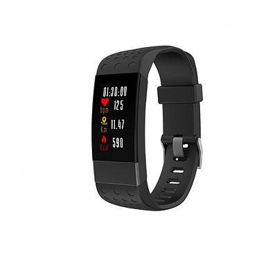 Avis Cellys Bracelet connectée Fitness tracker WEEFIT Gris