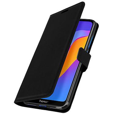 Avizar Etui folio Noir pour Huawei Y6 2019,Honor 8A pas cher