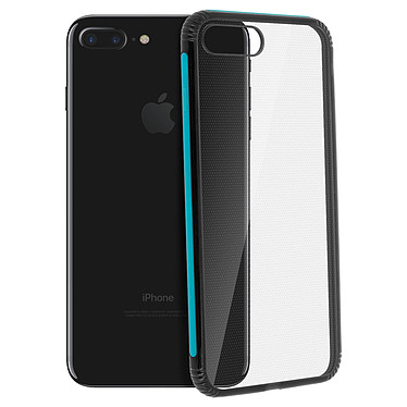Avizar Coque Bleu pour Apple iPhone 7 Plus , Apple iPhone 8 Plus pas cher