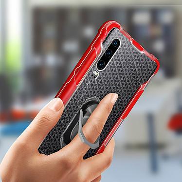 Acheter Avizar Coque Rouge Hybride pour Huawei P30