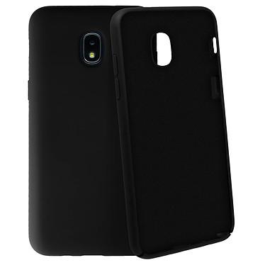 Avizar Coque Noir pour Samsung Galaxy J3 2018 pas cher