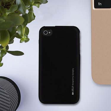 Acheter Avizar Coque Noir pour Apple iPhone 4 , Apple iPhone 4S