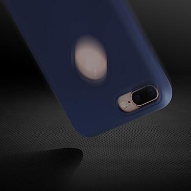 Avis Avizar Coque Bleu Nuit pour Apple iPhone 7 Plus , Apple iPhone 8 Plus