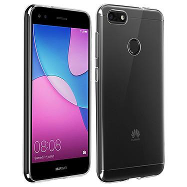Avizar Coque Transparent pour Huawei Y6 Pro 2017 , Huawei P9 lite mini pas cher