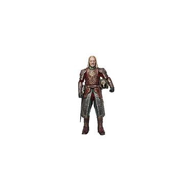 Le Seigneur des Anneaux - Figurine 1/6 Théoden 30 cm Figurine 1/6 Le Seigneur des Anneaux, modèle Théoden 30 cm.