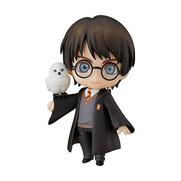 Harry Potter - Figurine Nendoroid Harry Potter 10 cm Figurine Nendoroid Harry Potter 10 cm.