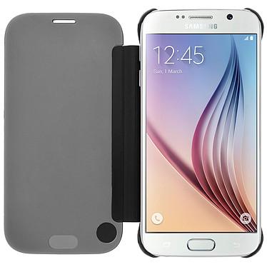 Acheter Avizar Etui folio Noir pour Samsung Galaxy S6
