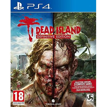Dead Island Definitive Edition (PS4) Jeu PS4 Action-Aventure 18 ans et plus