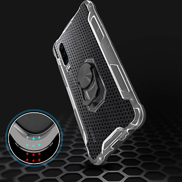 Avis Avizar Coque Gris pour Huawei P30