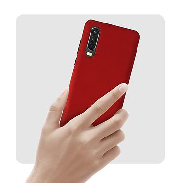 Acheter Avizar Coque Rouge pour Huawei P30