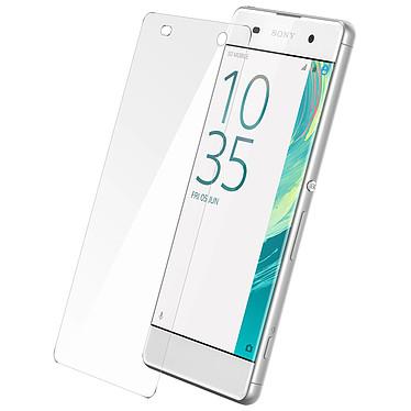 Acheter Avizar Film verre trempé Transparent pour Sony Xperia XA