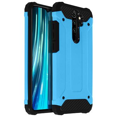Avizar Coque Bleu pour Xiaomi Redmi Note 8 Pro pas cher