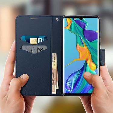 Avis Avizar Etui folio Vert pour Huawei P30 Pro
