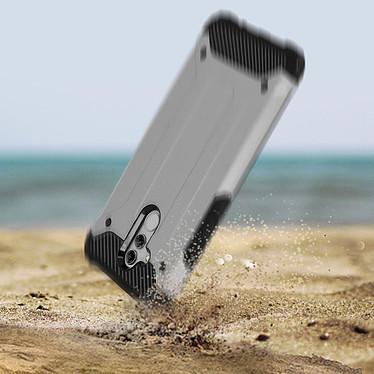 Avis Avizar Coque Gris pour Huawei Mate 20 lite
