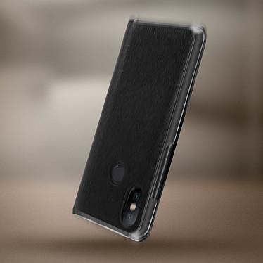 Avis Avizar Etui folio Noir pour Xiaomi Mi A2