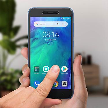 Acheter Avizar Film verre trempé Transparent pour Xiaomi Redmi Go