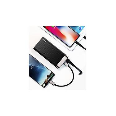 Avis BASEUS Batterie externe 20000 mAh Smartphone et MACBOOK