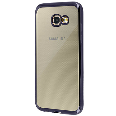 Avis Avizar Coque Noir pour Samsung Galaxy A3 2017