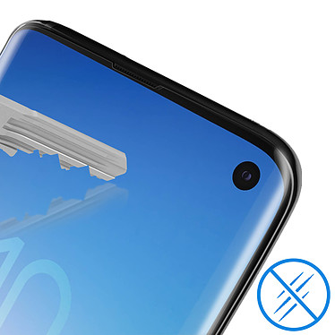 Avis Avizar Film protecteur Transparent pour Samsung Galaxy S10