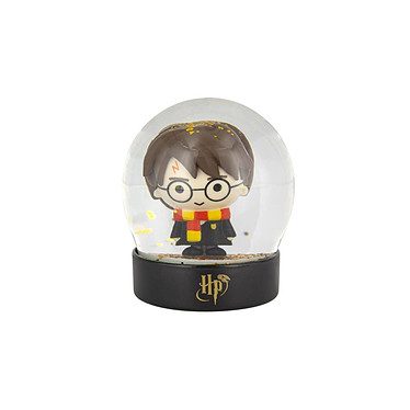 Harry Potter - Boule à neige Harry 8 cm Boule à neige Harry Potter, modèle Harry 8 cm.