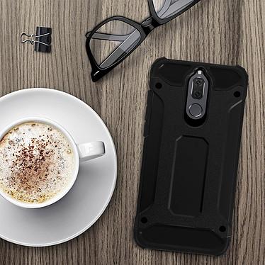Acheter Avizar Coque Noir pour Huawei Mate 10 Lite