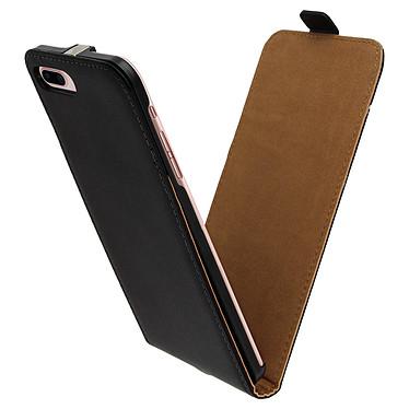 Avis Avizar Etui à clapet Noir pour Apple iPhone 7 Plus , Apple iPhone 8 Plus