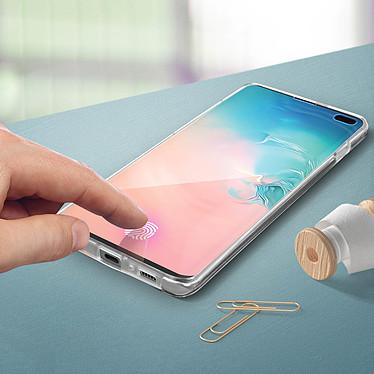 Avis Avizar Coque Transparent pour Samsung Galaxy S10 Plus