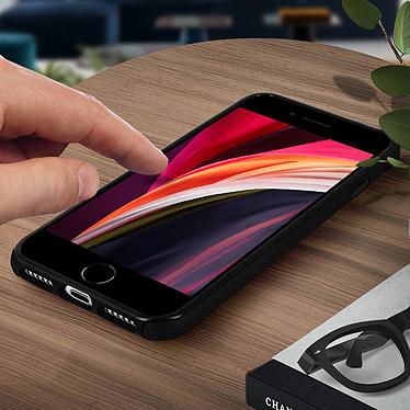 Acheter Avizar Coque Noir pour Apple iPhone 7 , Apple iPhone 8 , Apple iPhone SE 2020
