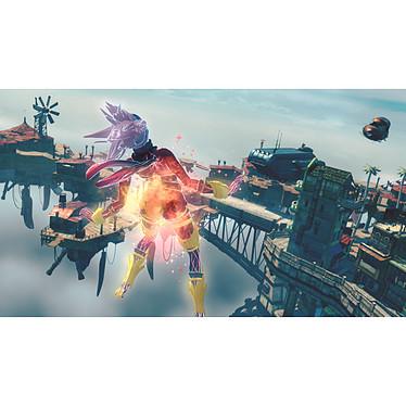 Gravity Rush 2 (PS4) pas cher