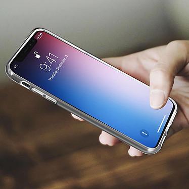 Acheter Avizar Coque Transparent Bi-matières pour Apple iPhone 11 Pro Max