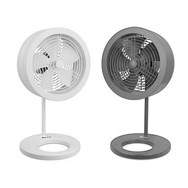 Air and me - Ventilateur de table NAOS Anthracite - Gris pas cher