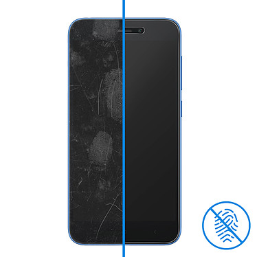 Avis Avizar Film verre trempé Transparent pour Xiaomi Redmi Go