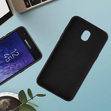 Acheter Avizar Coque Noir pour Samsung Galaxy J3 2018