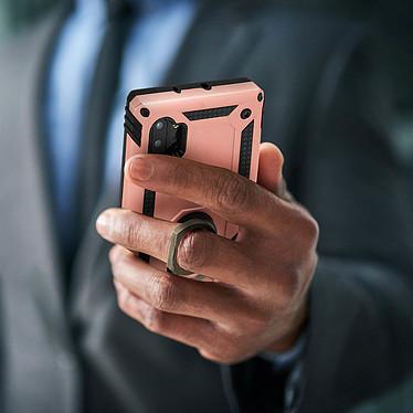 Acheter Avizar Coque Rose Champagne pour Samsung Galaxy Note 10 Plus